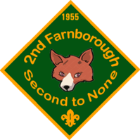 2nd Farnborough Scout Group