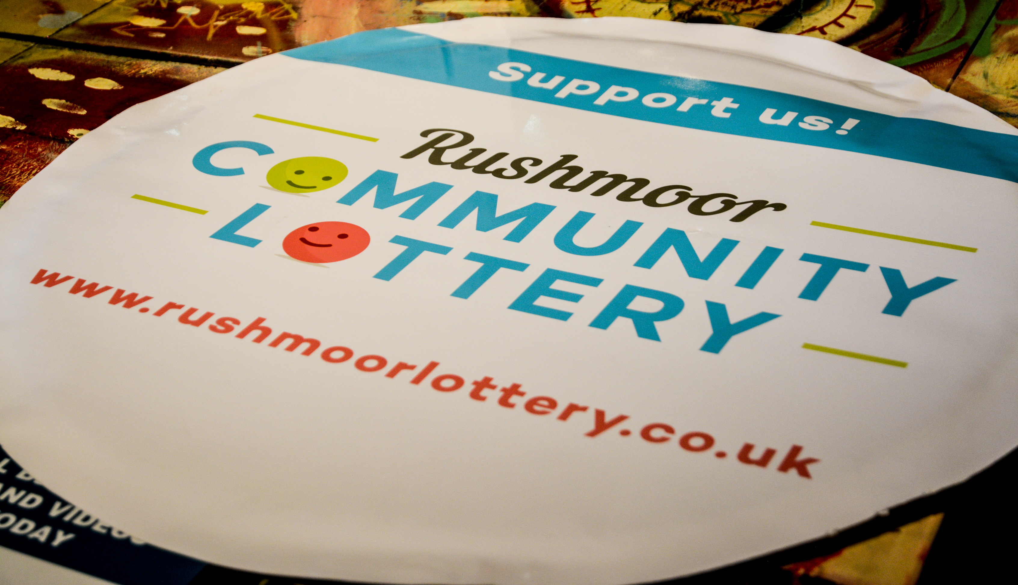 Rushmoor Community Lottery launches a new grants scheme